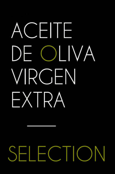 Aceite de Oliva - Selection Torcus